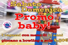Sabato & Domenica Promo Baby
